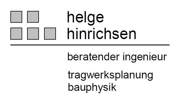 Ingenieurbüro Hinrichsen
